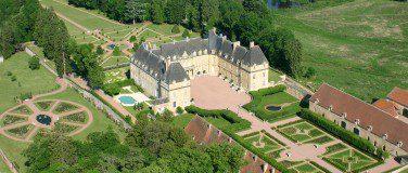 Histoire du Château de Drée