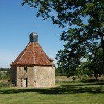 Château de Drée - La prison